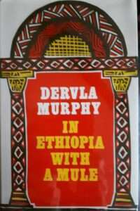 NP favourites Travel Book Dervla Murphy