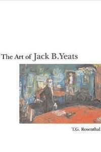 The Art of Jack B Yeats