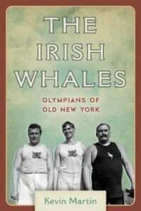 The Iiish Whales