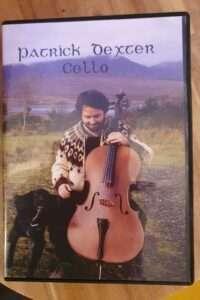 Patrick Dexter dvd